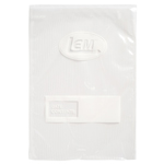 "MaxVac Gallon Vacuum Bag 11"" x 16"" - 100 Count"
