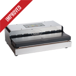 LEM Improved MaxVac Vacuum Sealer - Now With Manual Vacuum