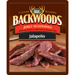 Backwoods Jalapeno Jerky Seasoning