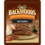 Backwoods Hot Italian Fresh Sausage Seasoning - Hot Italian Seasoning Makes 25 lbs.