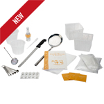 LEM Complete Soft Cheese Kit