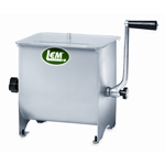 Manual Meat Mixer - 20 lb. Capacity