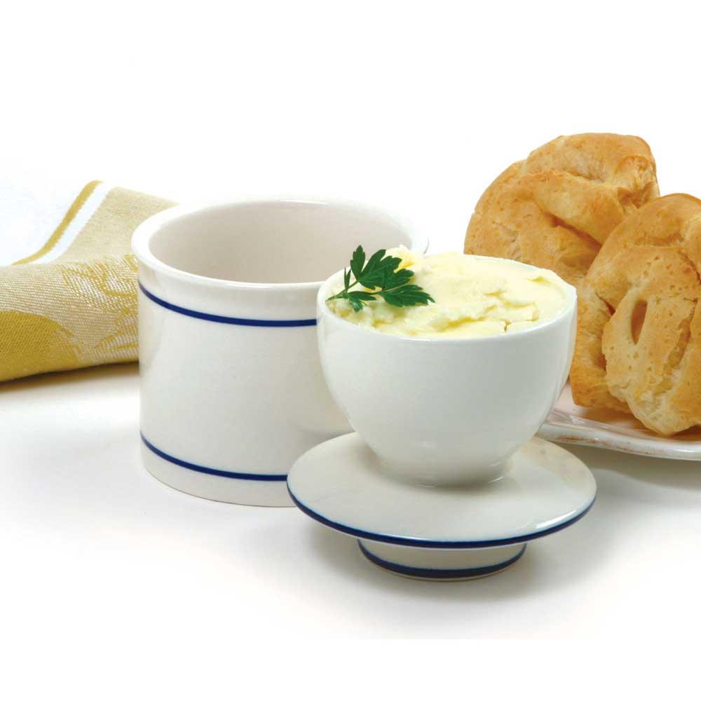 Butter Keeper Crock