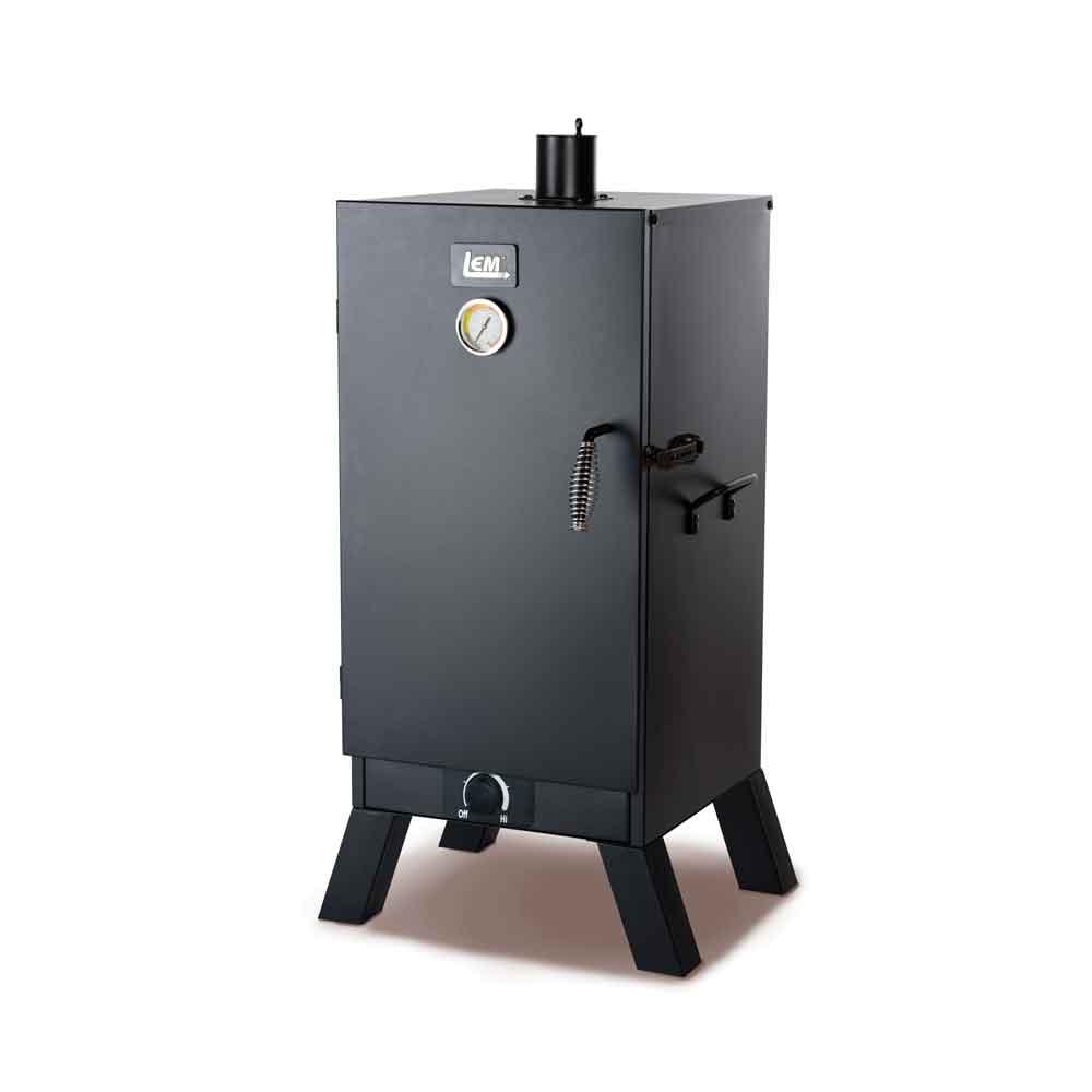 Mighty Bite Electric Smoker