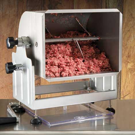 Meat Mixers