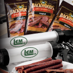 All Jerky Products