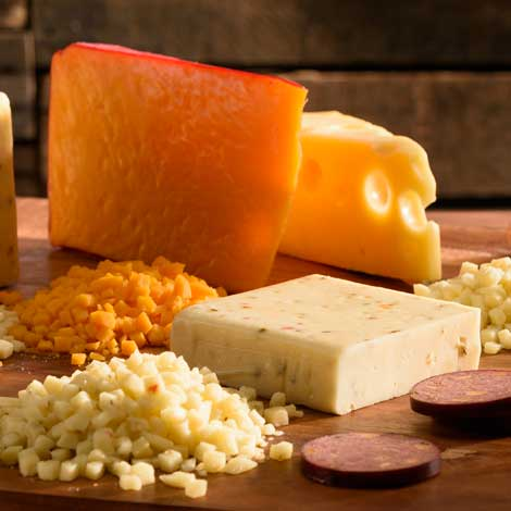 High-Temp Cheese